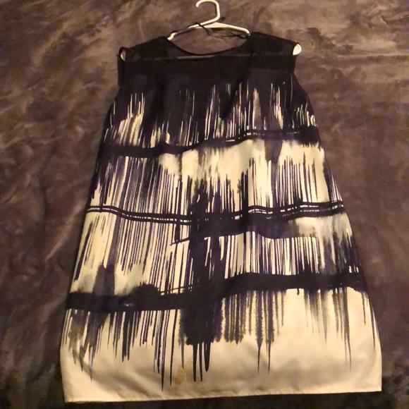 Jessica Simpson shift dress. Size 8